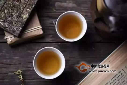 喝茶既聚人气,又聚财气