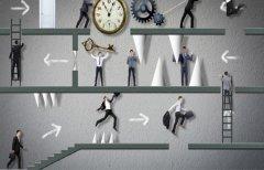 想要做成功的职场人 绝不能让心灵被束缚
