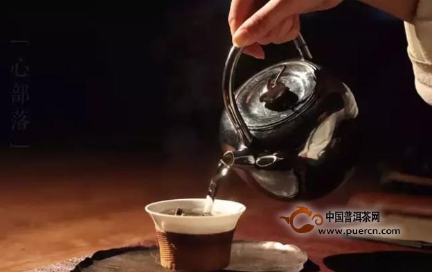 秋季饮茶,这样喝,才能发挥最大功效