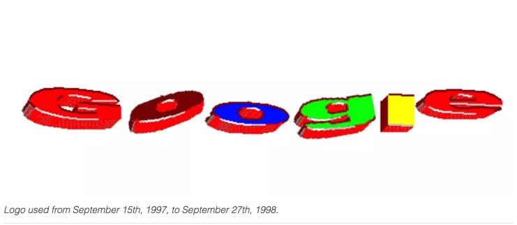 Google20岁了不在是当初那个goole,百度仍然还是那个度娘 IT业界 第2张