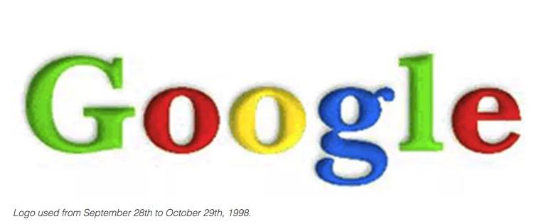 Google20岁了不在是当初那个goole,百度仍然还是那个度娘 IT业界 第4张