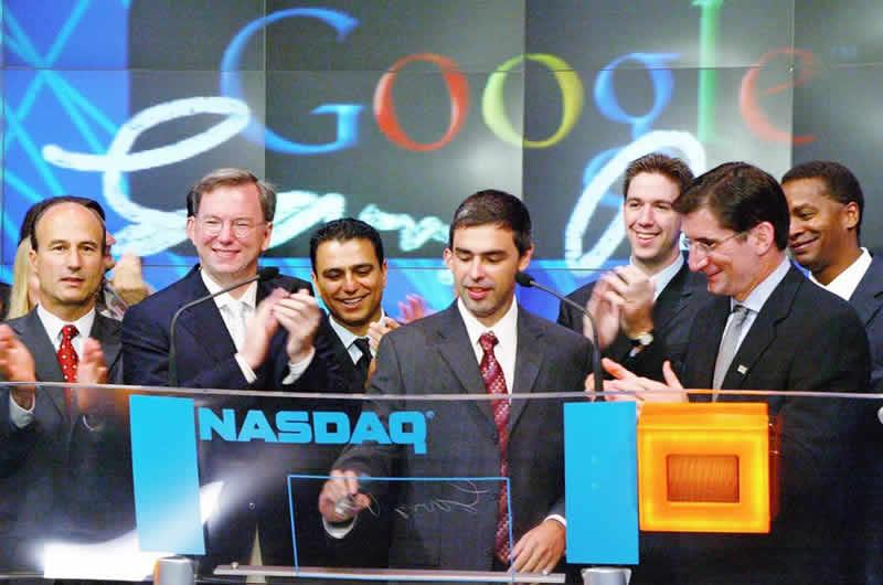 Google20岁了不在是当初那个goole,百度仍然还是那个度娘 IT业界 第5张