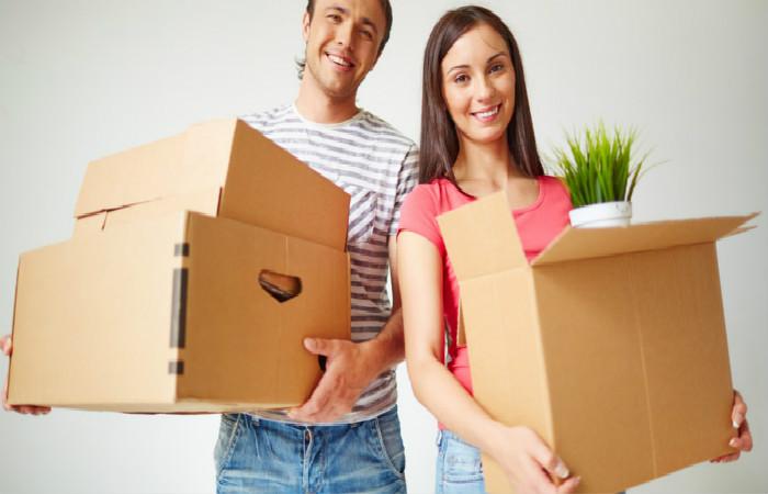 你愿意为了新工作而搬家吗