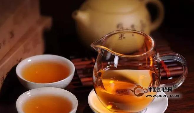 如何冲泡出好喝的黑茶?