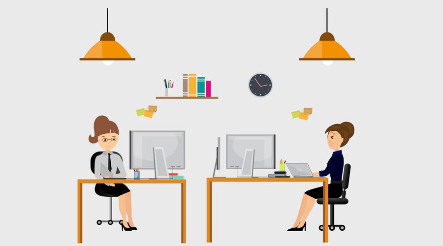 职场新人入职第一天要做什么?