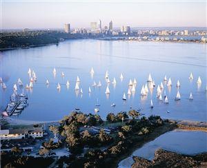 澳大利亚珀斯:世界上最孤独的城市