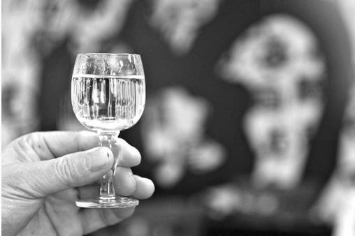 如何成为白酒品酒师?