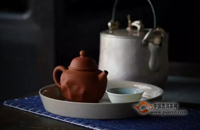 喝茶,趁现在
