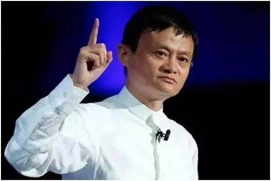 身家千亿却毅然隐退,54岁马云才是真正的人生赢家