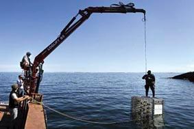 海底酒窖将于2013年启动,葡萄酒,红酒,酒圈网