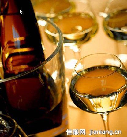 轻松成为葡萄酒品酒家