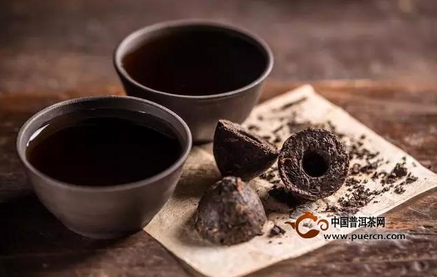 白茶和黑茶,哪种茶叶存放时间最久?