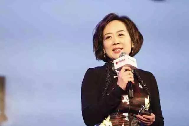 女版马云:不到十年100亿,逆袭成为亚洲第一 IT业界 第1张