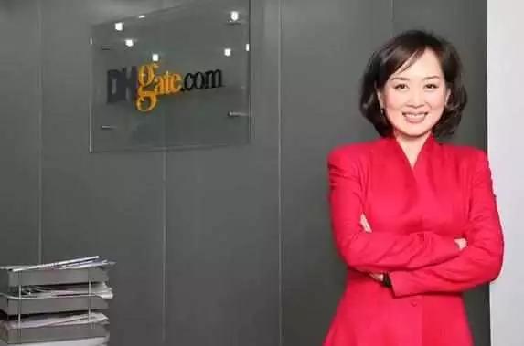 女版马云:不到十年100亿,逆袭成为亚洲第一 IT业界 第3张