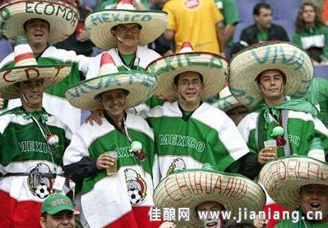 助兴世界杯,品墨西哥国酒——龙舌兰