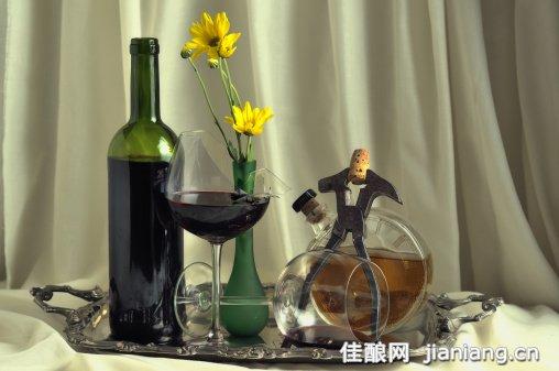 在葡萄酒新旧世界里,你更爱谁?