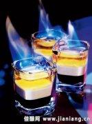 6款迷人火焰类鸡尾酒