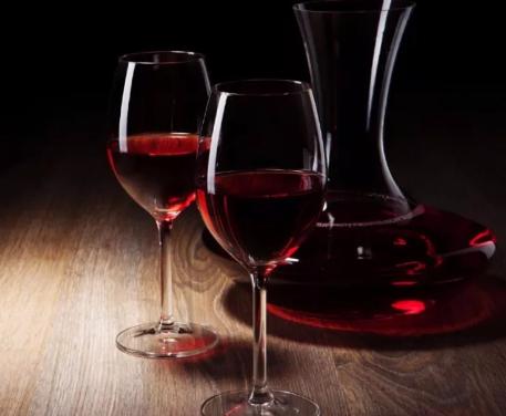 混酿红葡萄酒之优雅与平衡