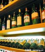收藏葡萄酒需注意的问题