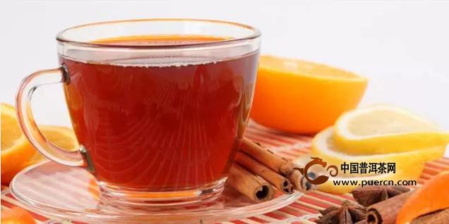 乌龙茶、绿茶、红茶、普洱茶功效大PK!