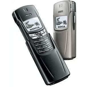 诺基亚8910(图片来自于网络)