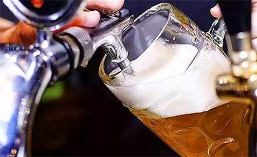 啤酒如何品鉴你知道吗?