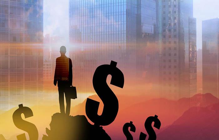 多少钱才能满足一个人不用上班的需求?