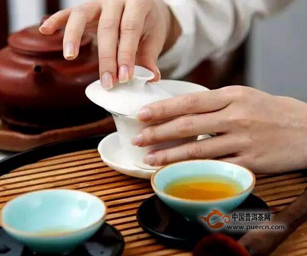 有了茶,消磨时光也是一种美丽