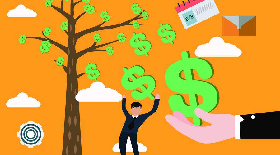 发放过节福利对公司有帮助吗