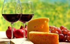"""为何说葡萄酒和奶酪是""""天作之合"""""""