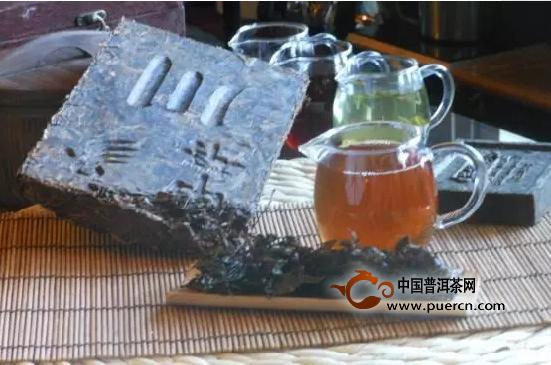 """揭秘马背上诞生的""""黑茶"""""""