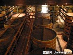 葡萄酒理想保存环境5要素