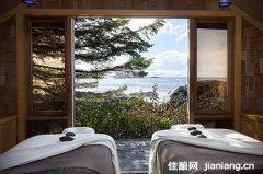 盘点全球8处最潮蜜月度假酒店