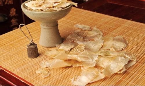 天浆壳的药用价值_天浆壳的副作用